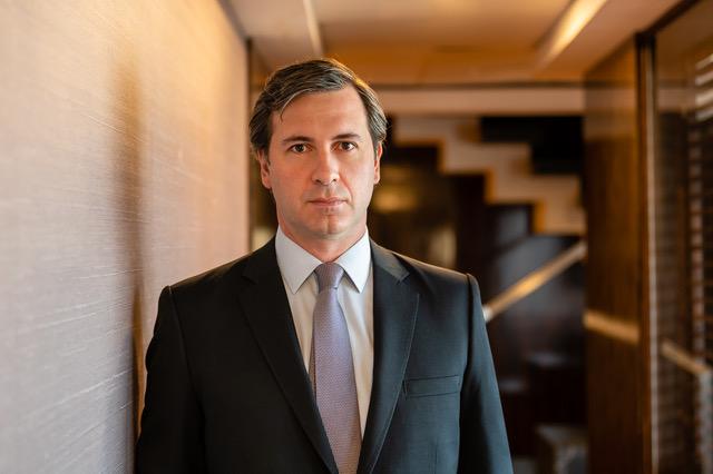 Francisco Aninat, destacado en arbitraje por Who´s Who Legal 2022